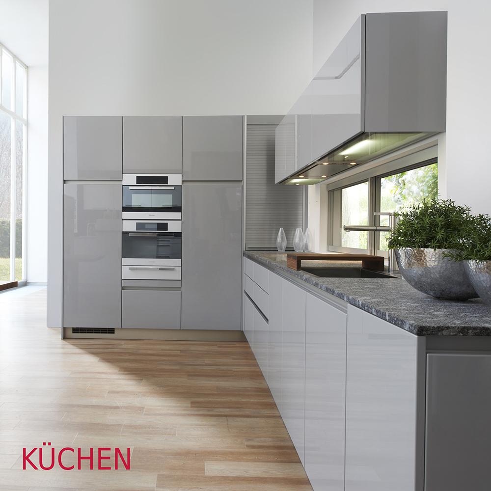 Küchen Wehnen - Ihr Küchenspezialist