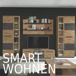 Unser smart Wohnen-Sortiment